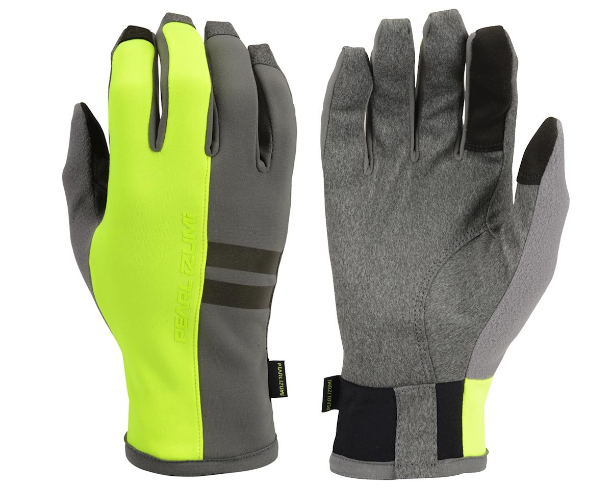 Image 1 for Pearl Izumi Escape Thermal Gloves (Screaming Yellow) (Small) (2XL)