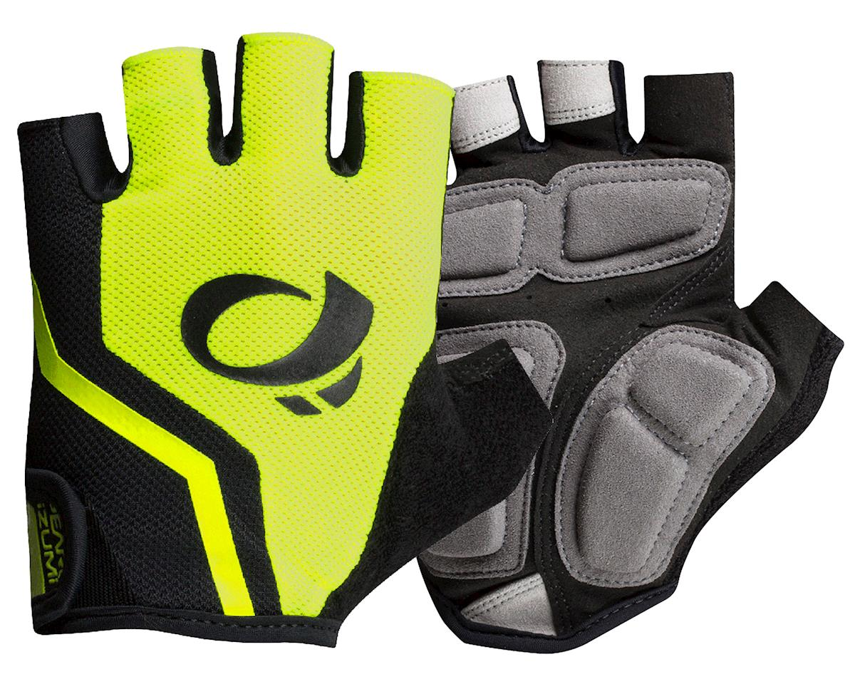 Pearl Izumi Select Cycling Gloves (Yellow/Black)