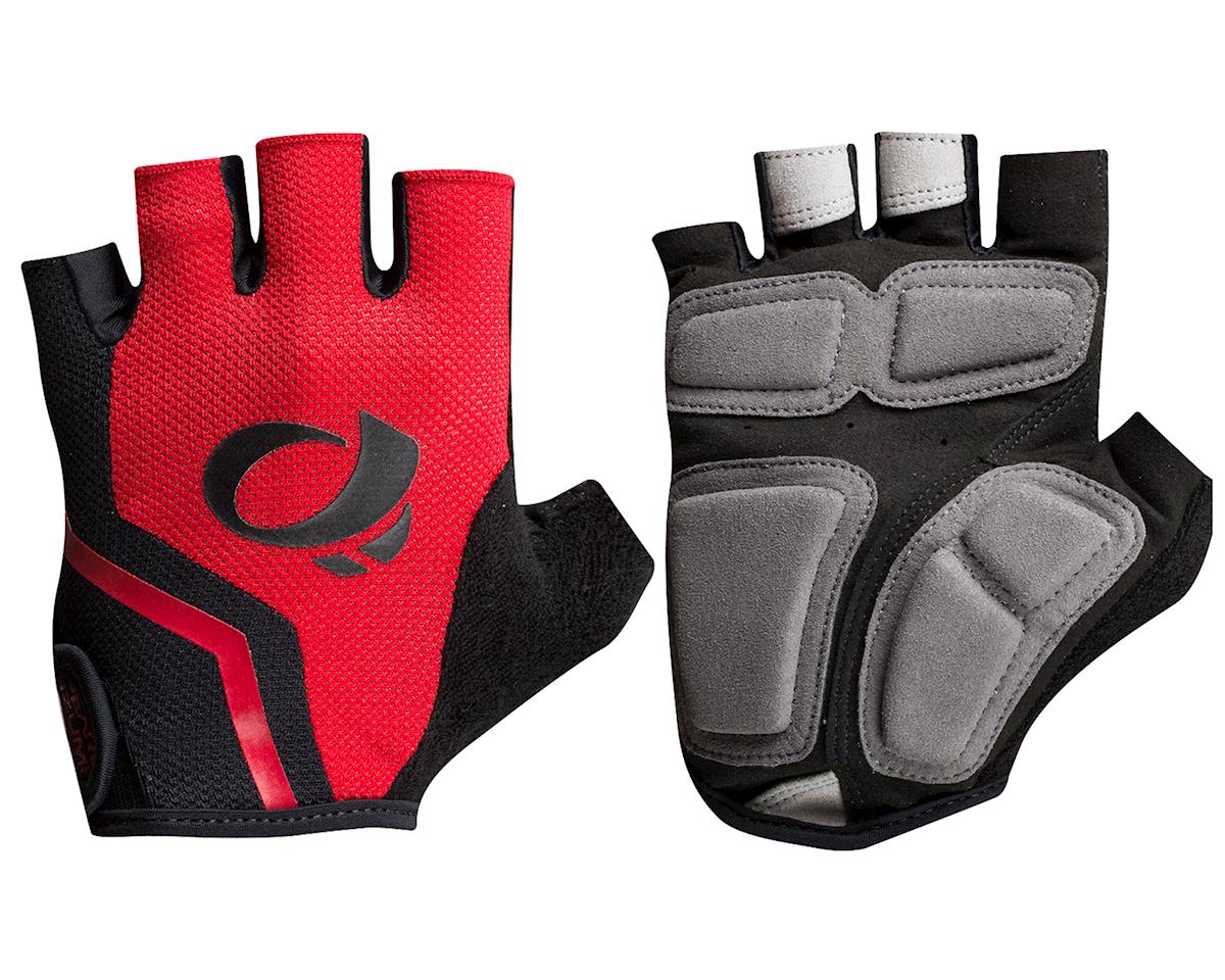 Pearl Izumi Select Glove (Rogue Red/Black)