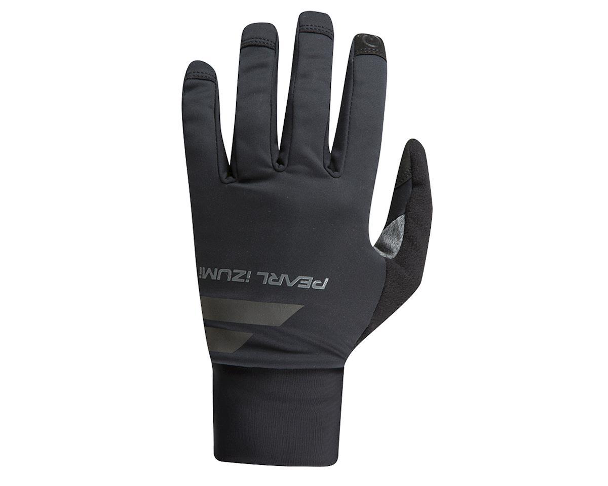 Pearl Izumi Men' Escape Softshell Lite Glove (Black) (S)