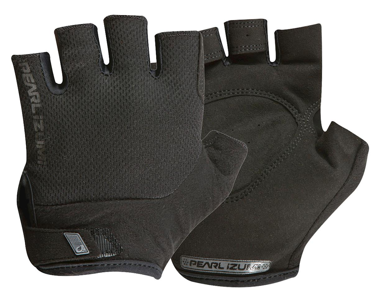 Pearl Izumi Attack Cycling Gloves (Black) (M)