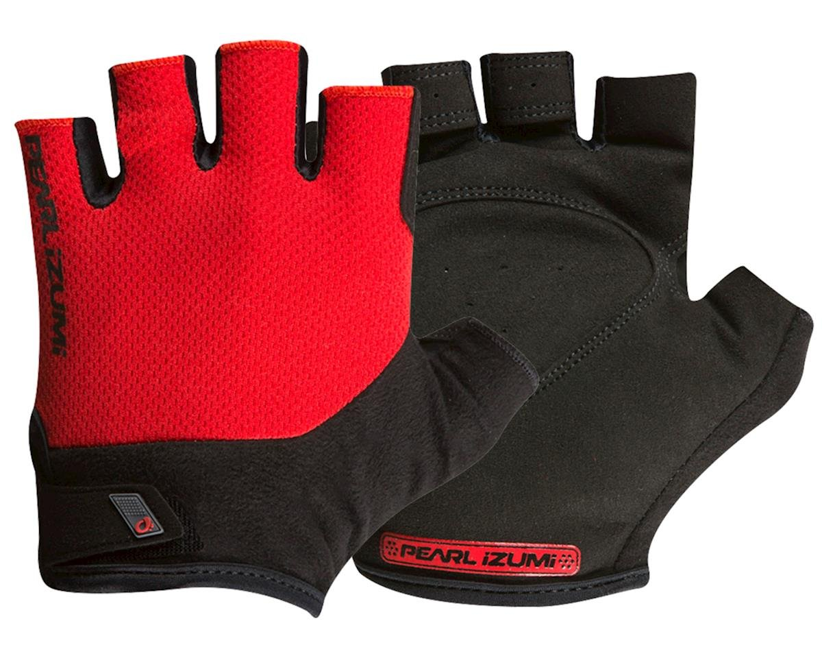 Pearl Izumi Attack Gloves (Torch Red) (M)