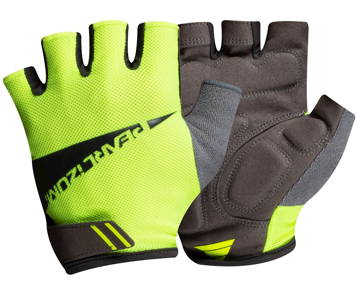 Pearl Izumi Select Glove (Screaming Yellow)