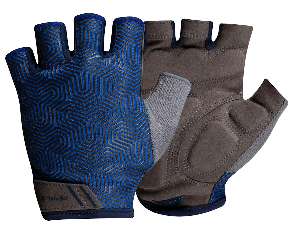 Pearl Izumi Select Gloves (Lapis/Navy Traid) (XL)