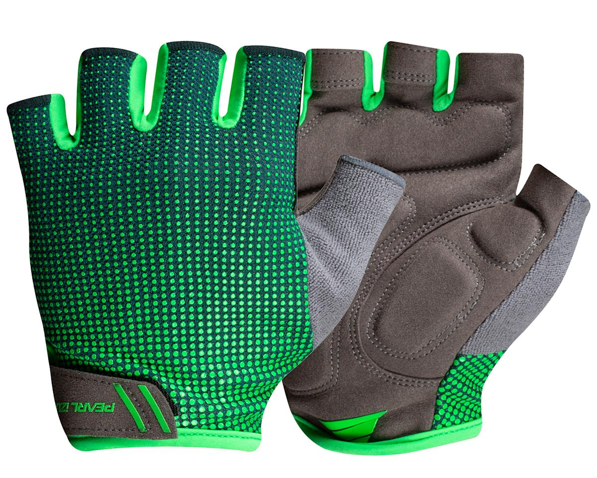 Pearl Izumi Select Gloves (Pine/Grass Transform) (XL)