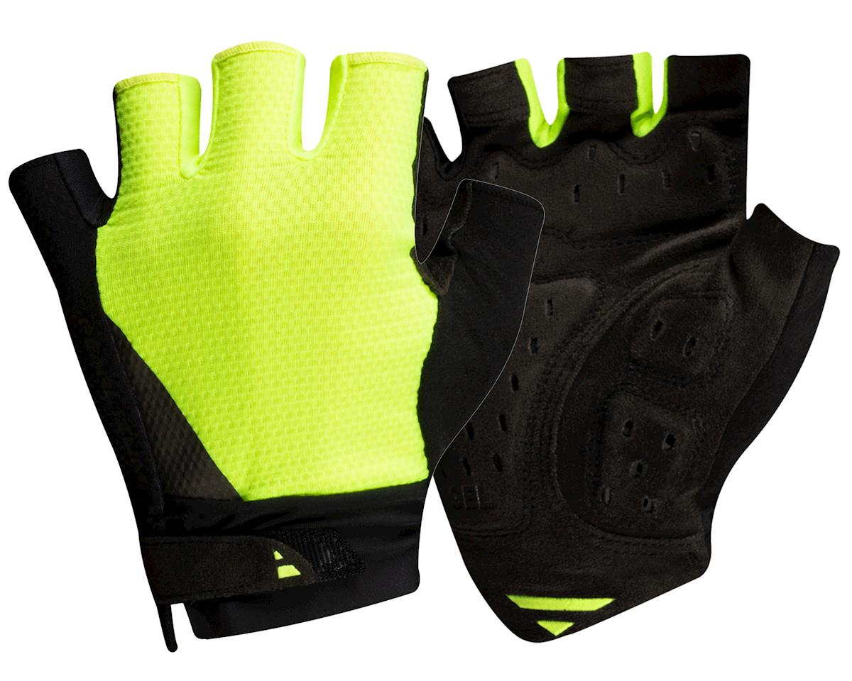 Pearl Izumi Elite Gel Gloves (Screaming Yellow)