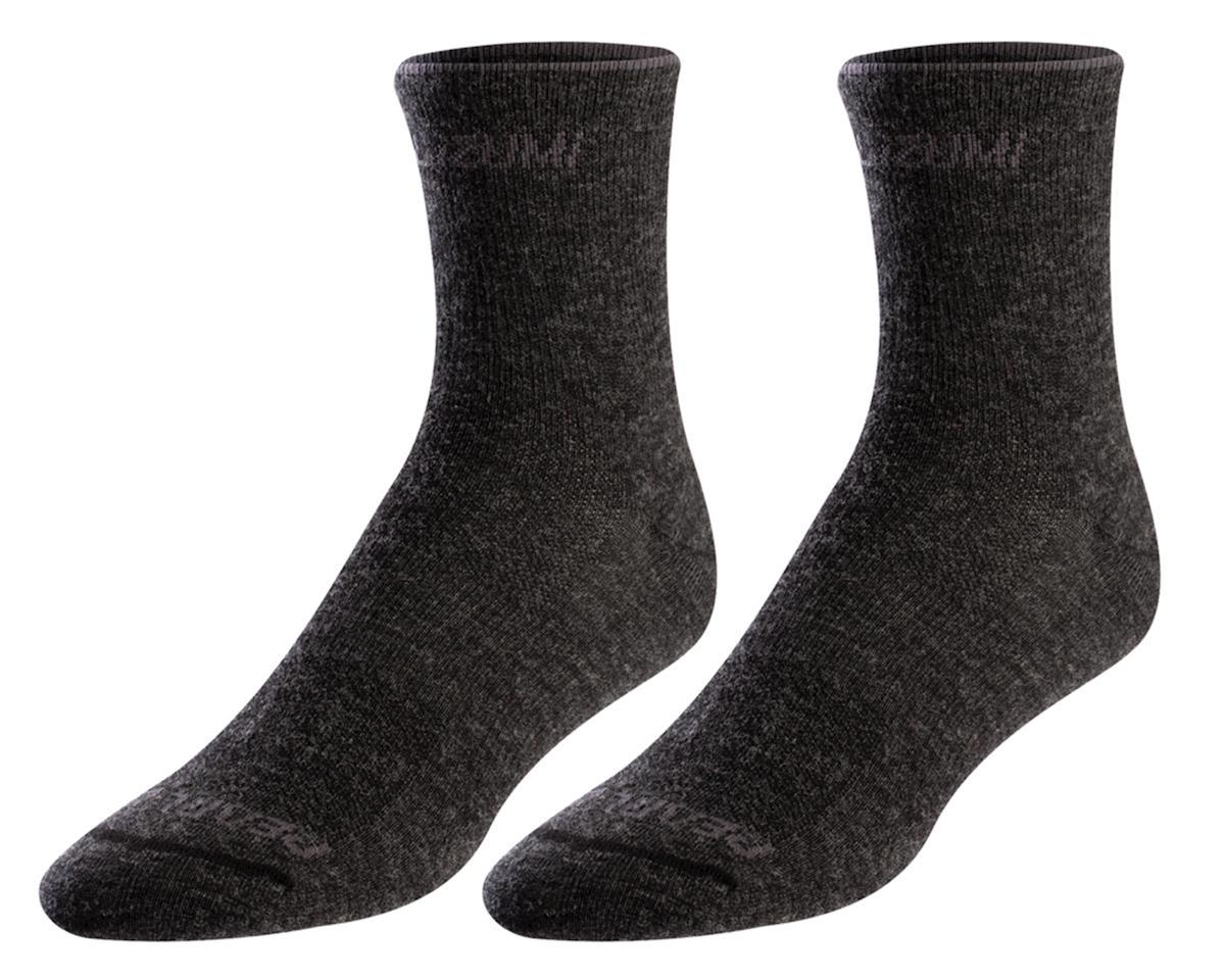 Pearl Izumi Merino Wool Sock (Phantom Core) (L)