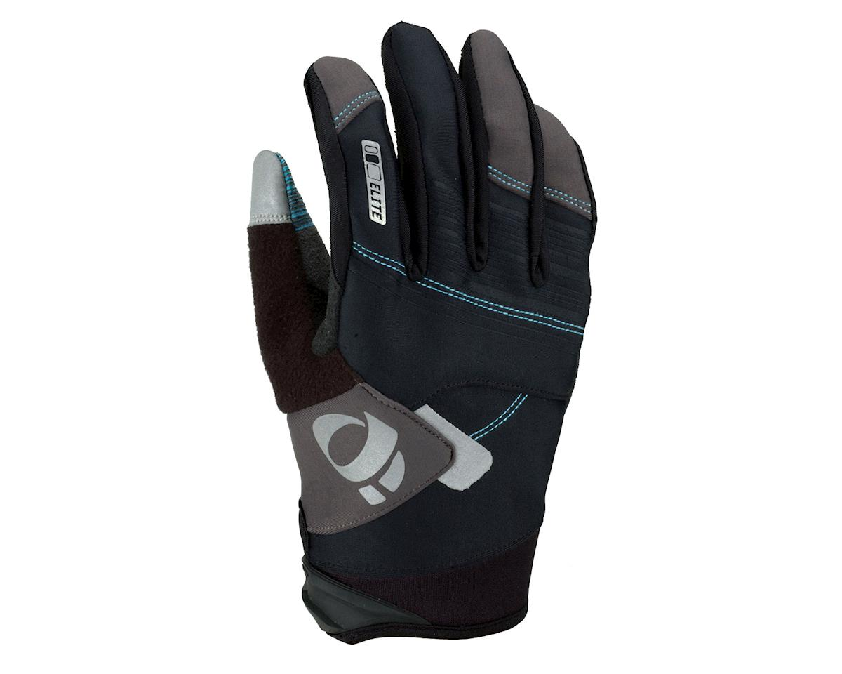 Pearl Izumi Women's Cyclone Gloves (Black) (Large)