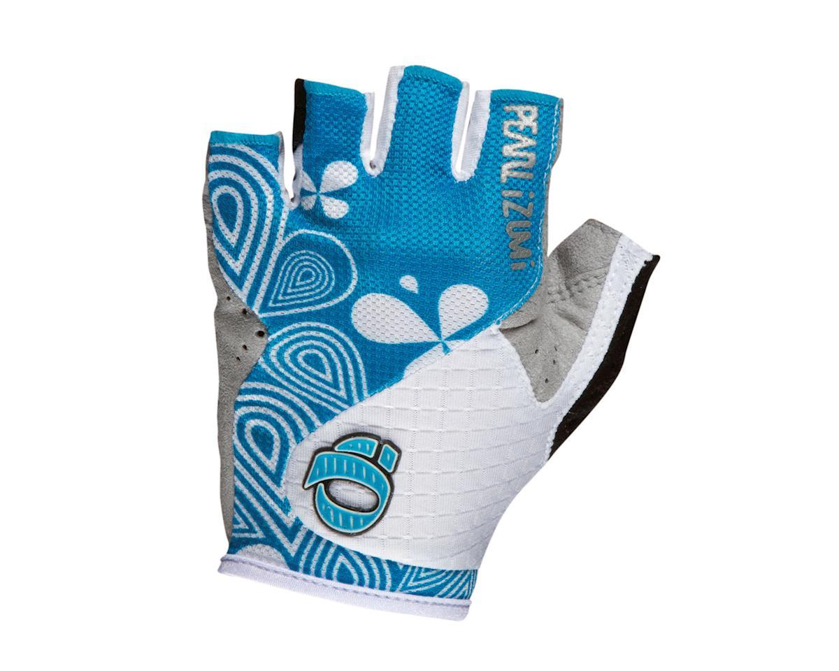 Pearl Izumi Women's Select Gel Gloves (Orange) (Large)