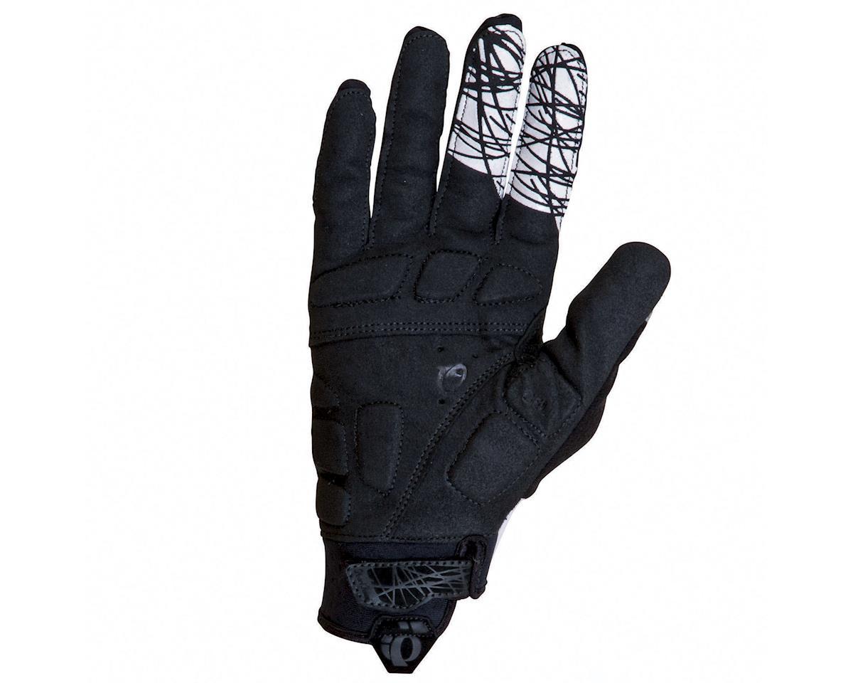 Pearl Izumi Women's Cyclone Gel Glove: Black~ Md