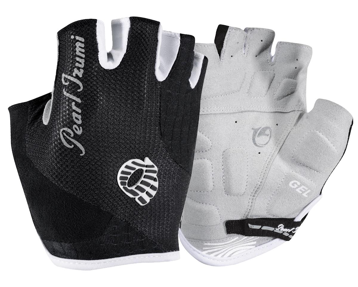 Pearl Izumi Women's Elite Gel Cycling Gloves (Black)