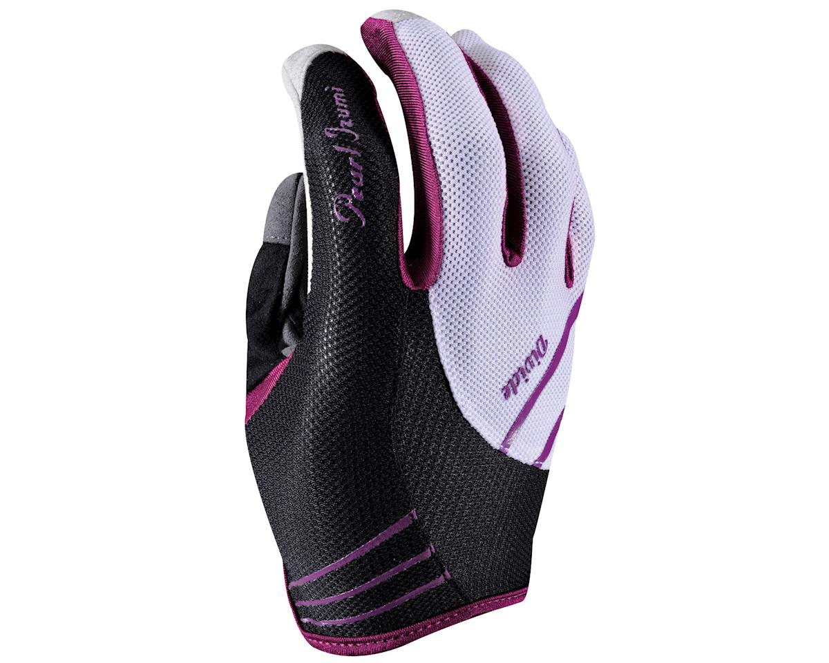 Pearl Izumi Women's Divide Gloves (Black/White)