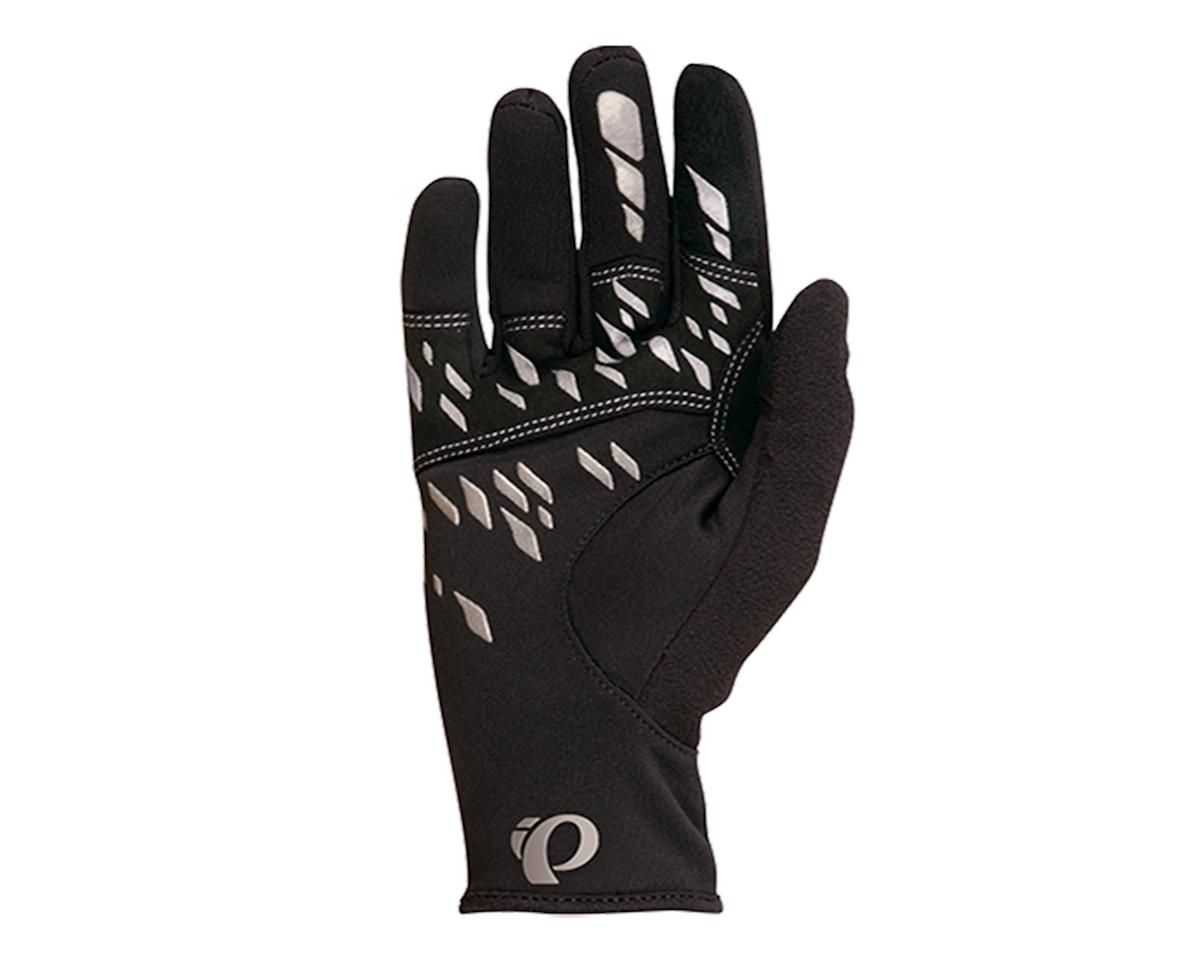 Pearl Izumi Thermal Conductive Women's Bike Gloves (Black) (L)