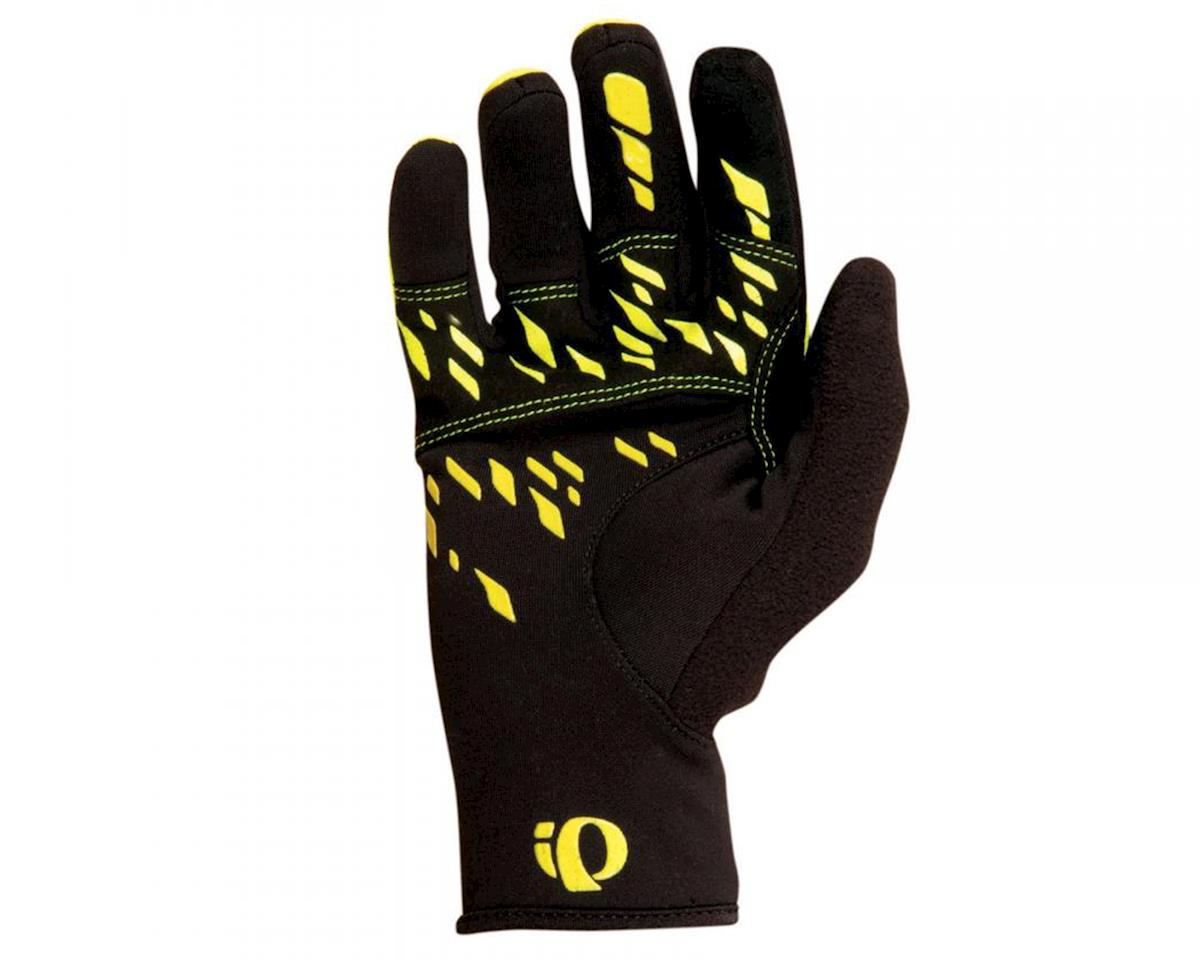 Pearl Izumi Thermal Conductive Women's Bike Gloves (Screaming Yellow) (XL)