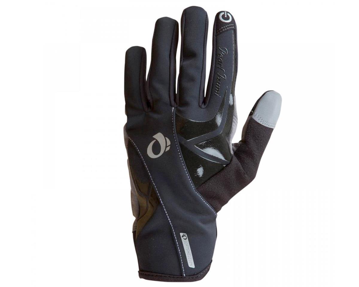 Pearl Izumi Cyclone Gel Women's Bike Gloves (Black) (L)