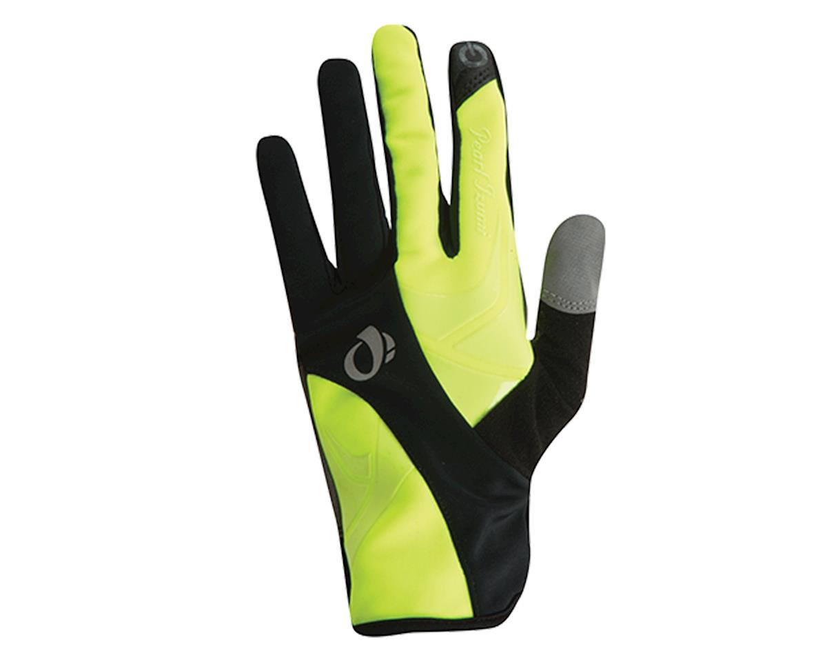 Pearl Izumi Cyclone Gel Women's Bike Gloves (Screaming Yellow)