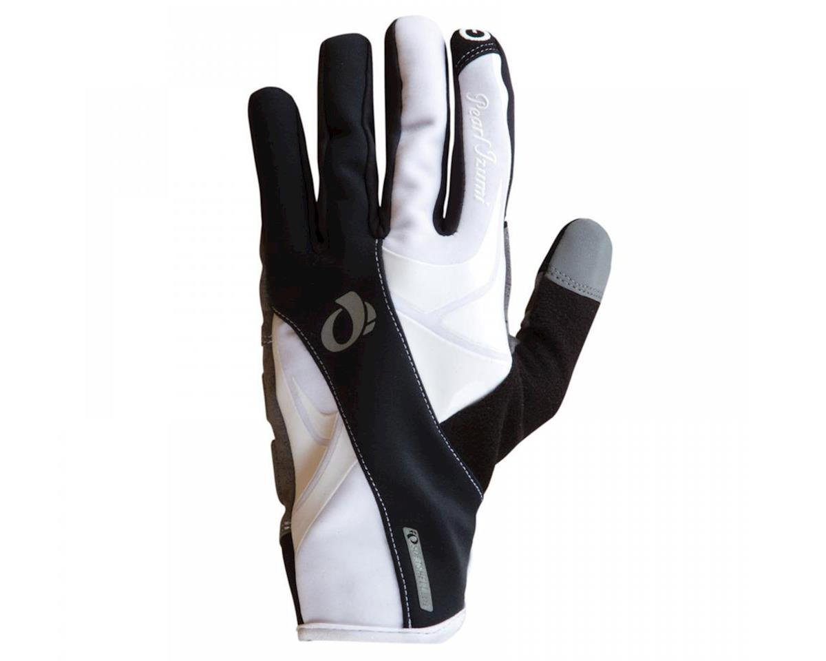 Pearl Izumi Cyclone Gel Women's Bike Gloves (White)