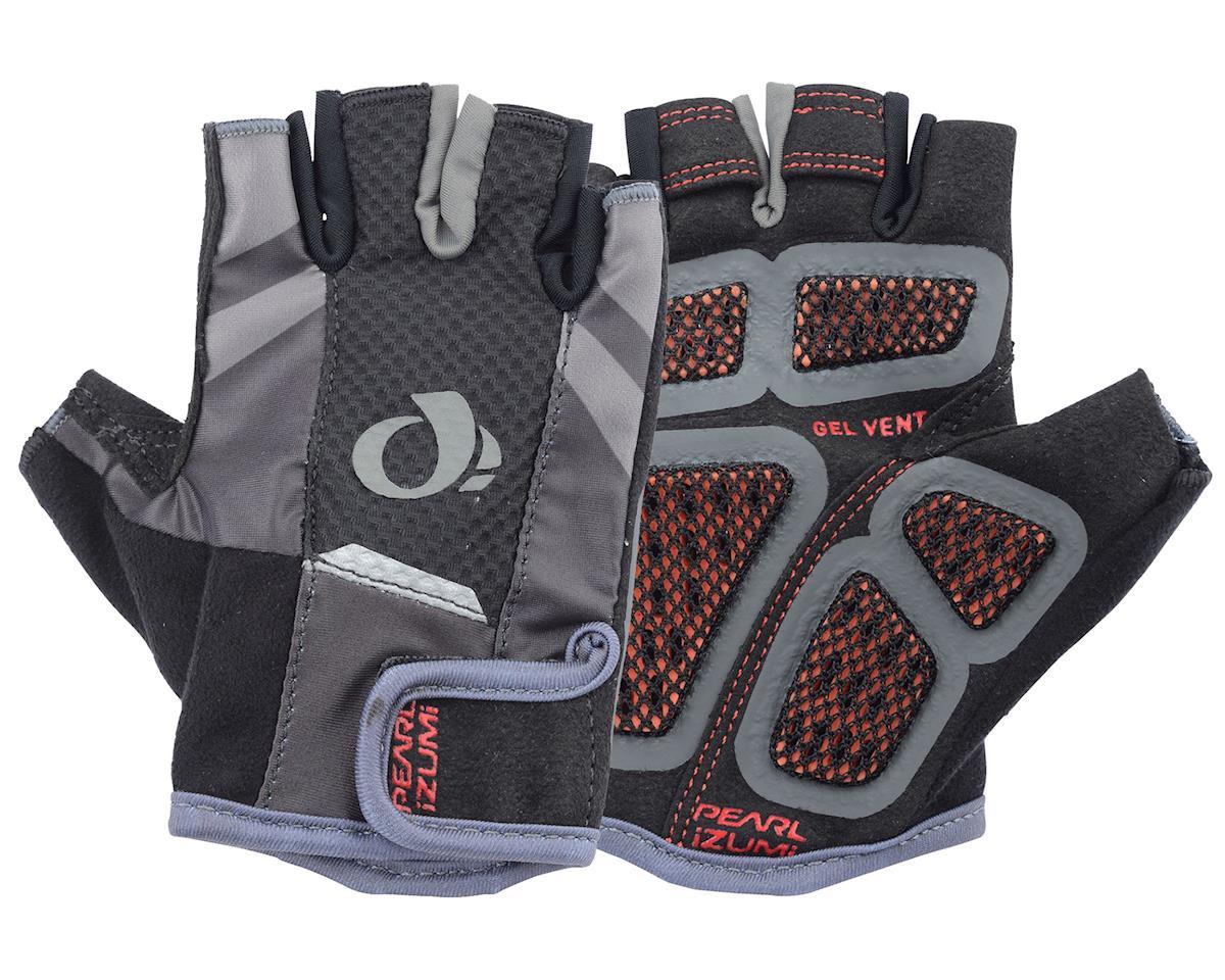 Pearl Izumi Women's PRO Gel Vent Glove (Black)
