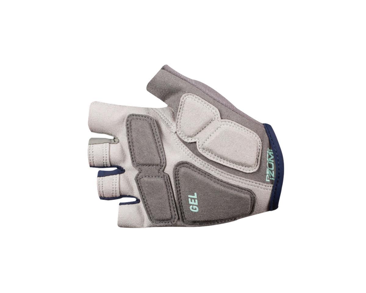 Pearl Izumi Women's Elite Gel Cycling Gloves (Navy)