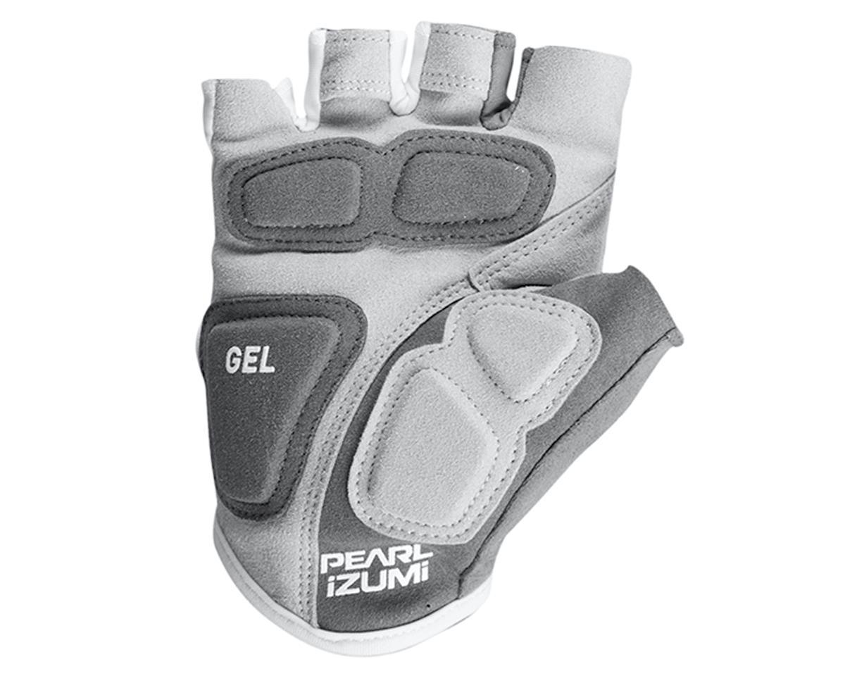 Pearl Izumi Women's Elite Gel Glove (White) (S)