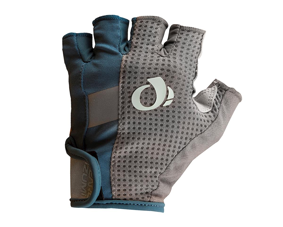 Pearl Izumi Women's Elite Gel Glove (Blue Steel)