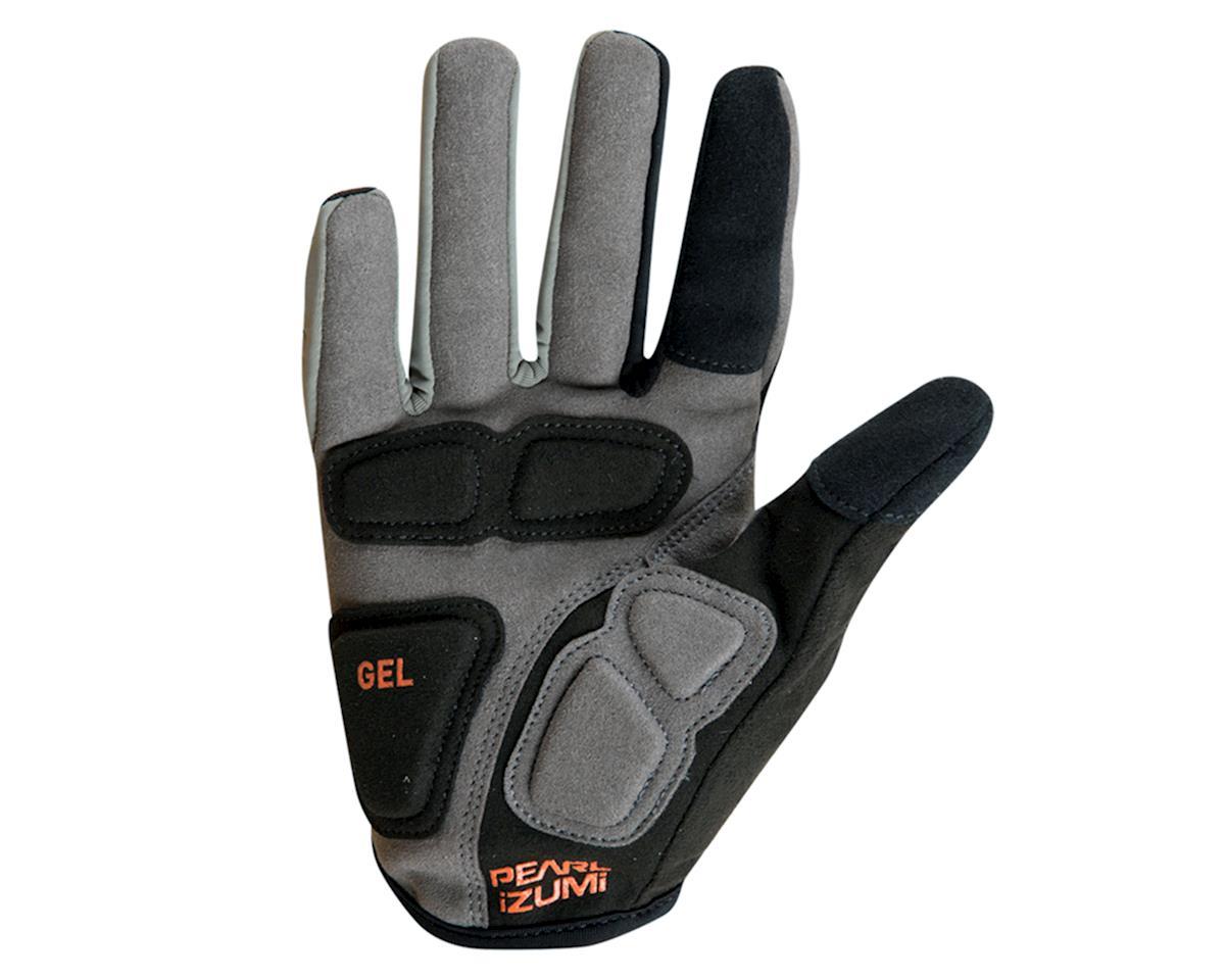 Pearl Izumi Women's ELITE Gel Full Finger Glove (Black) (S)