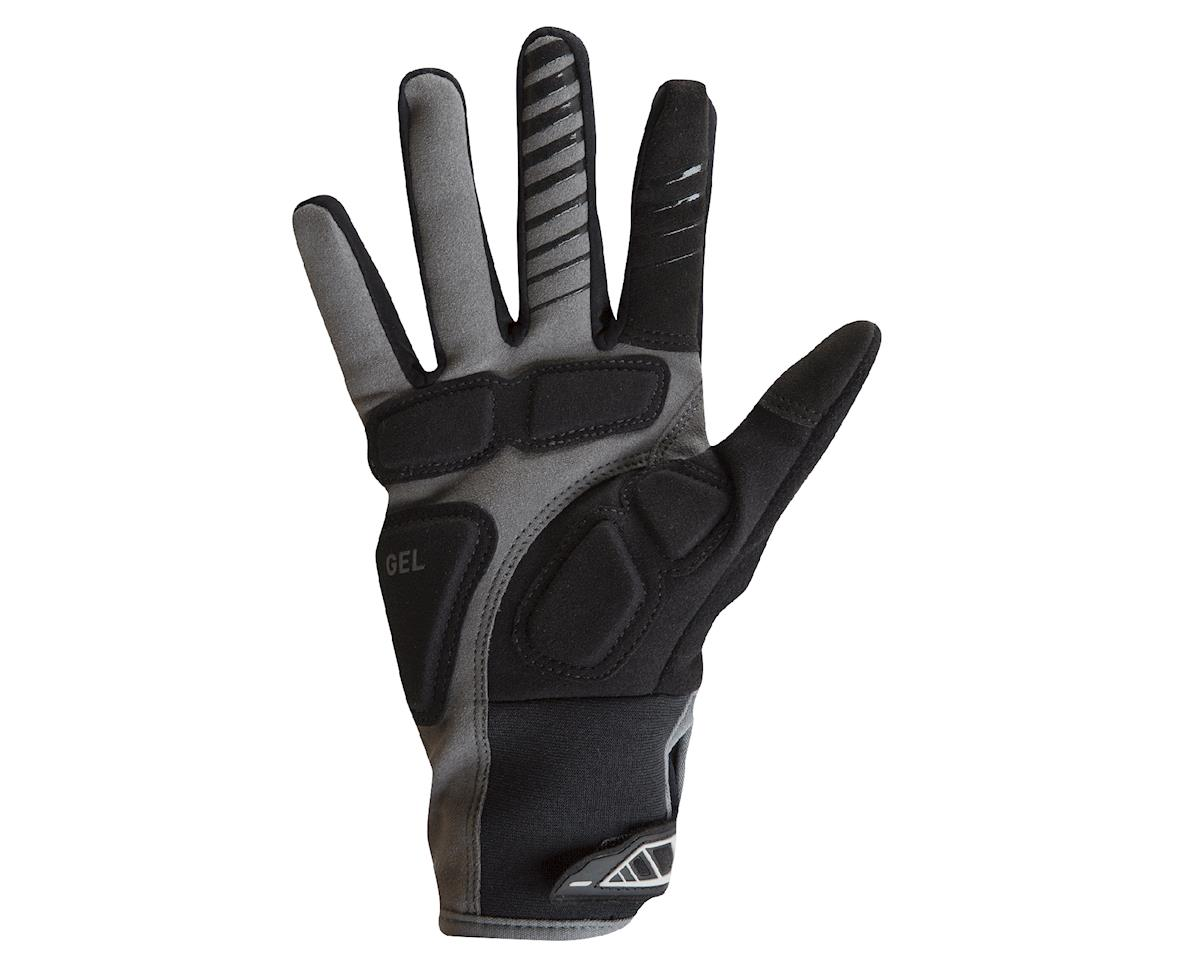 Image 2 for Pearl Izumi Women's Cyclone Gel Cycling Gloves (Black) (S)