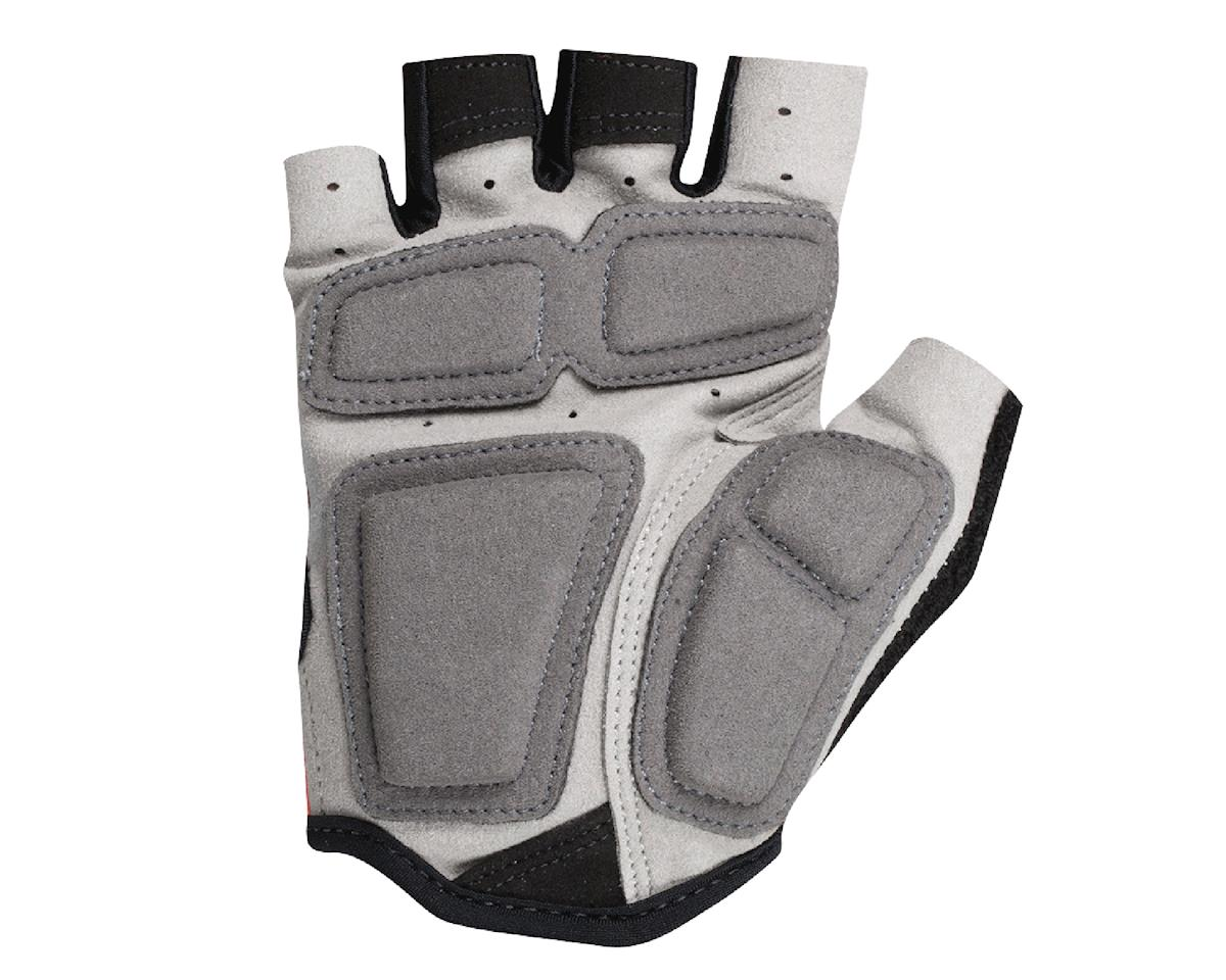 Pearl Izumi Women's Select Short Finger Cycling Glove (Black) (L)