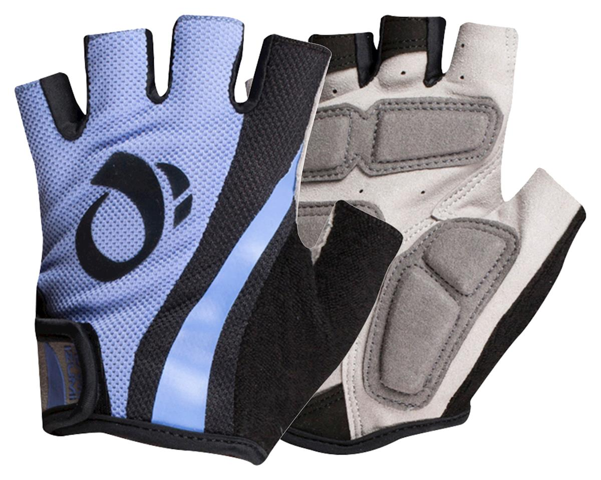 Pearl Izumi Women's Select Short Finger Cycling Glove (Lavender) (L)