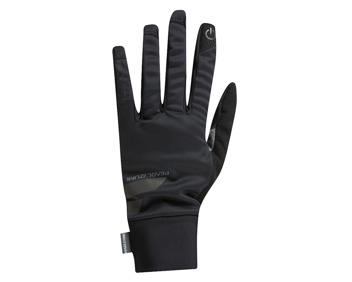 Pearl Izumi Women's Escape Softshell Lite Glove (Black) (M)