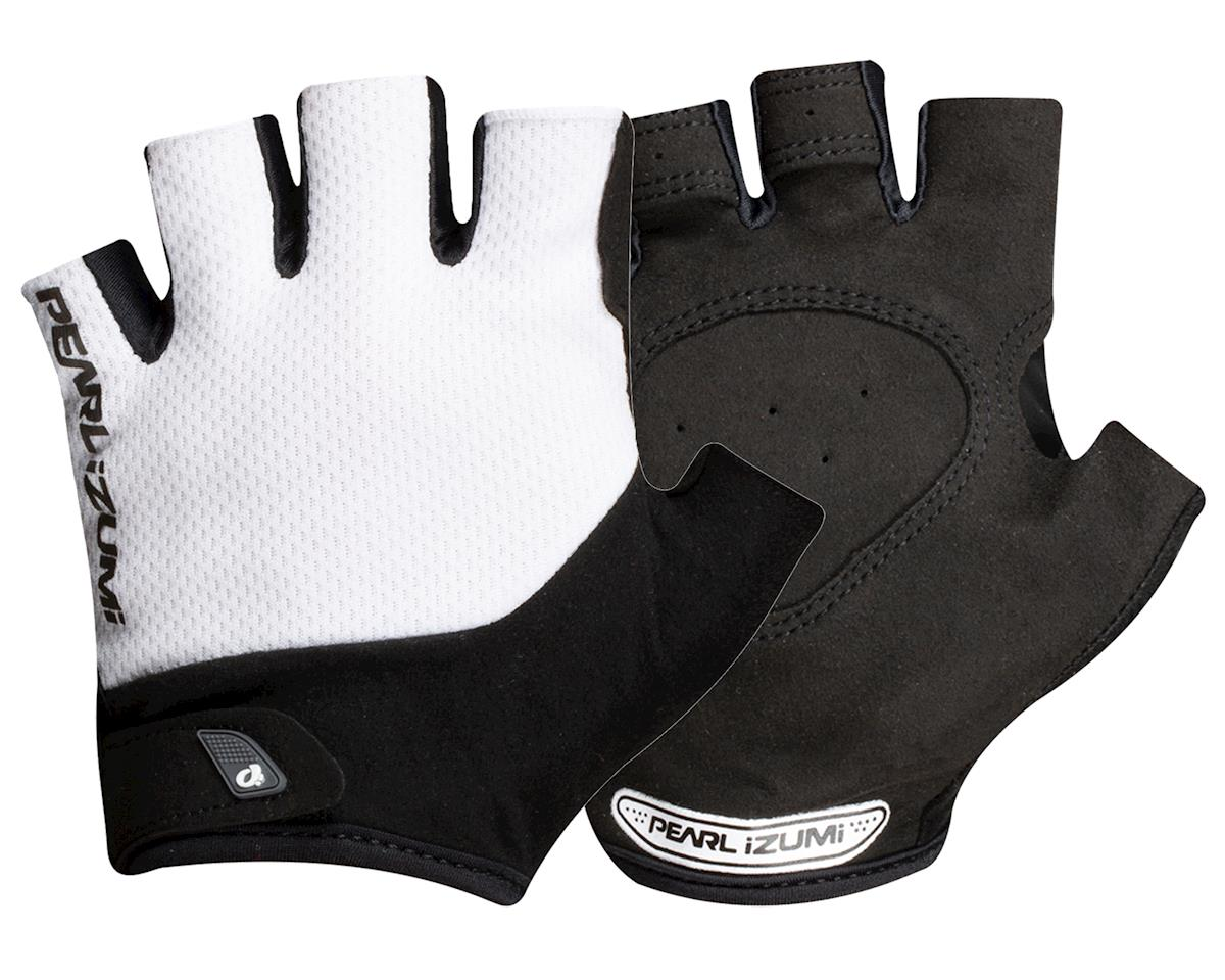 Pearl Izumi Women's Attack Gloves (White)