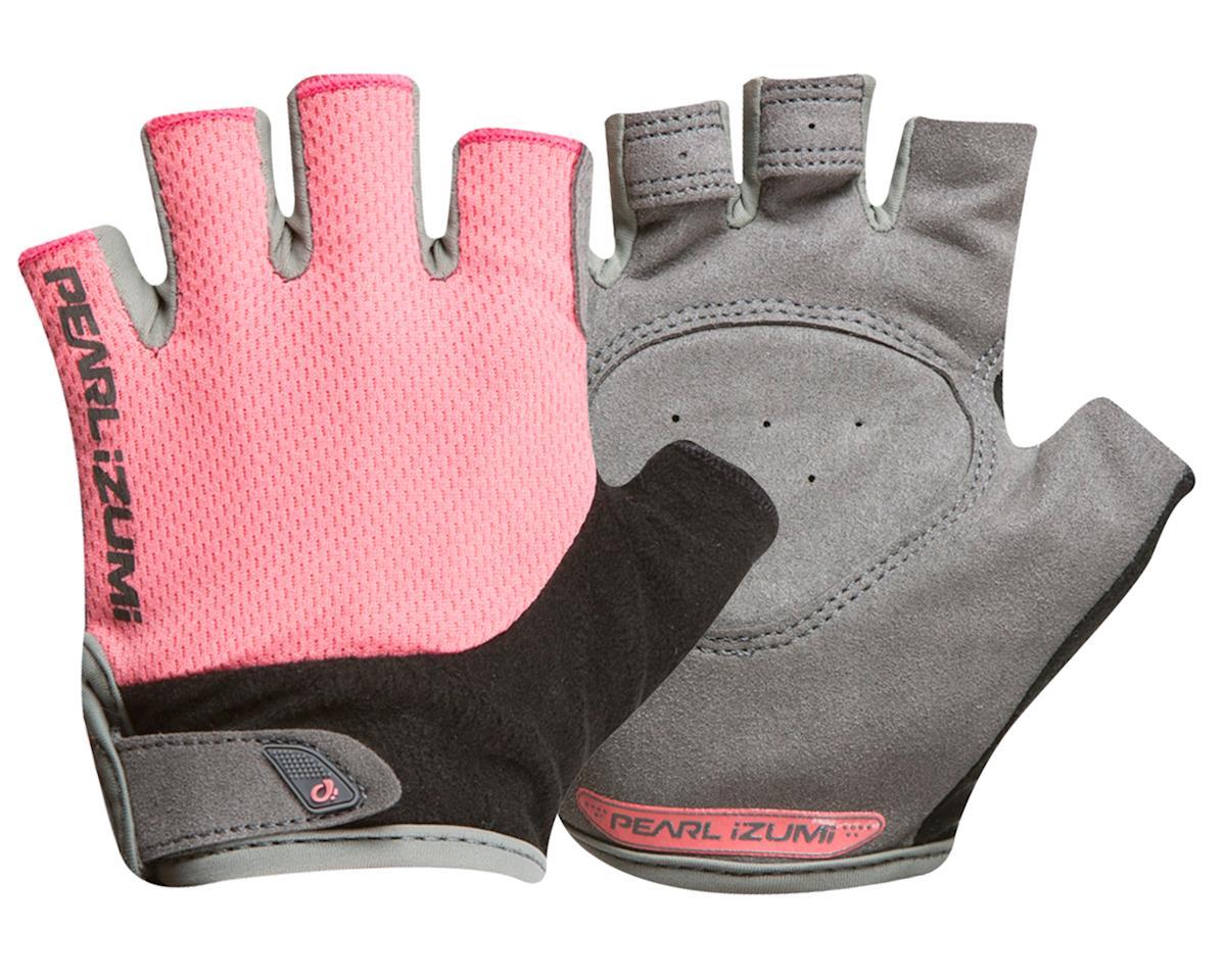 Pearl Izumi Women's Attack Glove (Sugar Coral) (L)