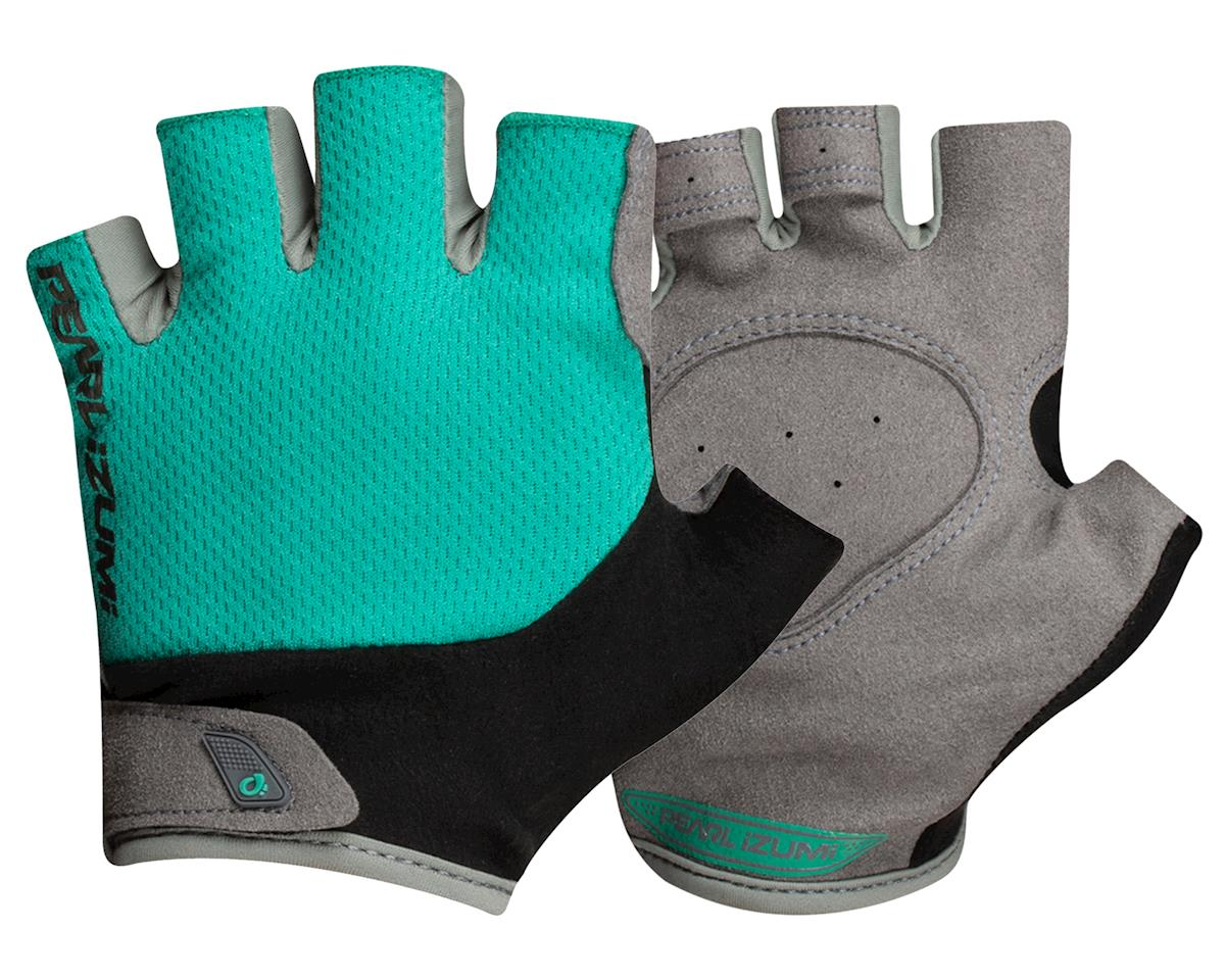 Pearl Izumi Women's Attack Gloves (Malachite)