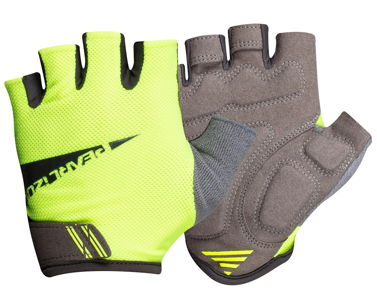Pearl Izumi Women's Select Gloves (Screaming Yellow)