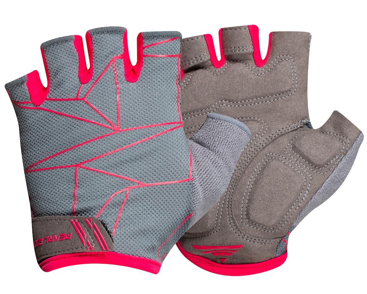 Pearl Izumi Women's Select Gloves (Turbulence/Virtual Pink Origami) (L)