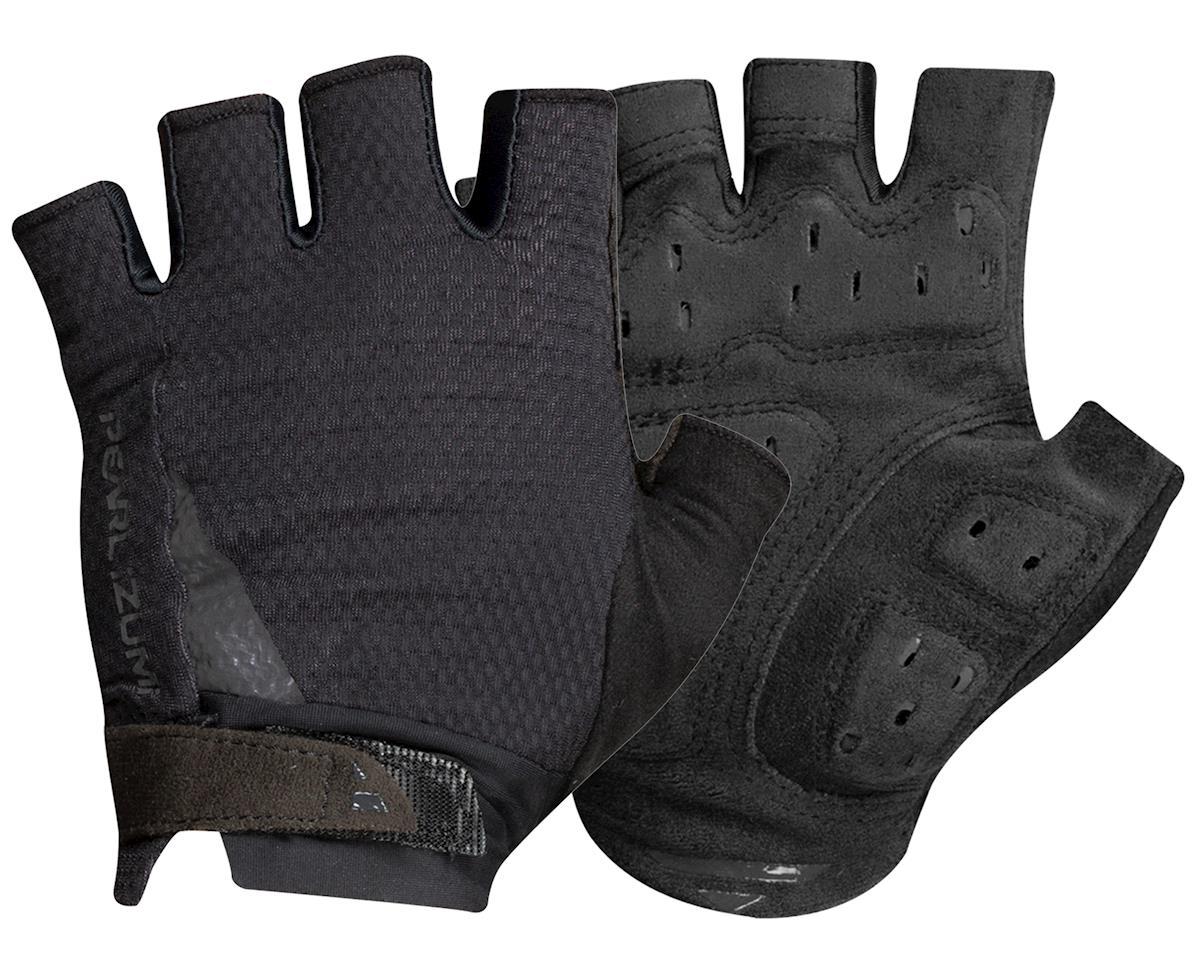 Pearl Izumi Women's Elite Gel Gloves (Black) (L)