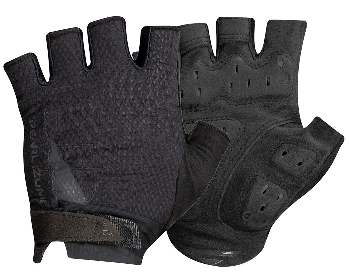 Pearl Izumi Women's Elite Gel Gloves (Black) (S)