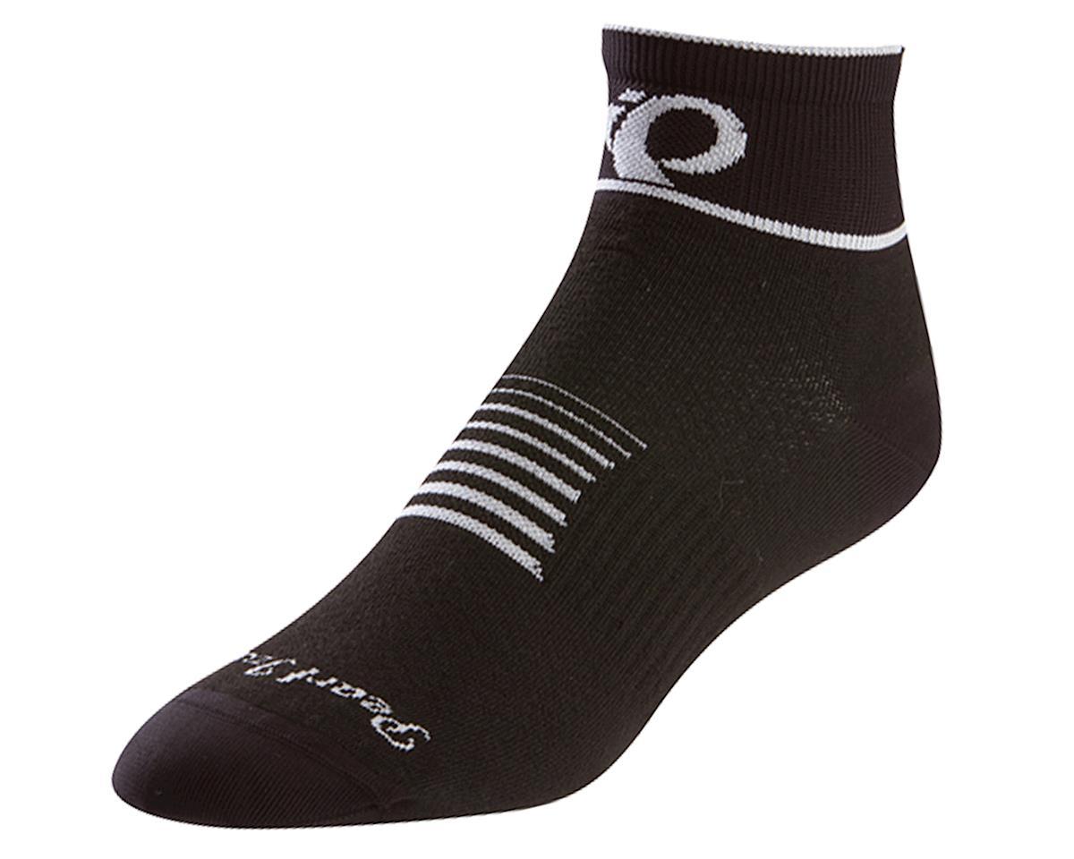 Pearl Izumi Elite Women's Cycling Socks (Black)