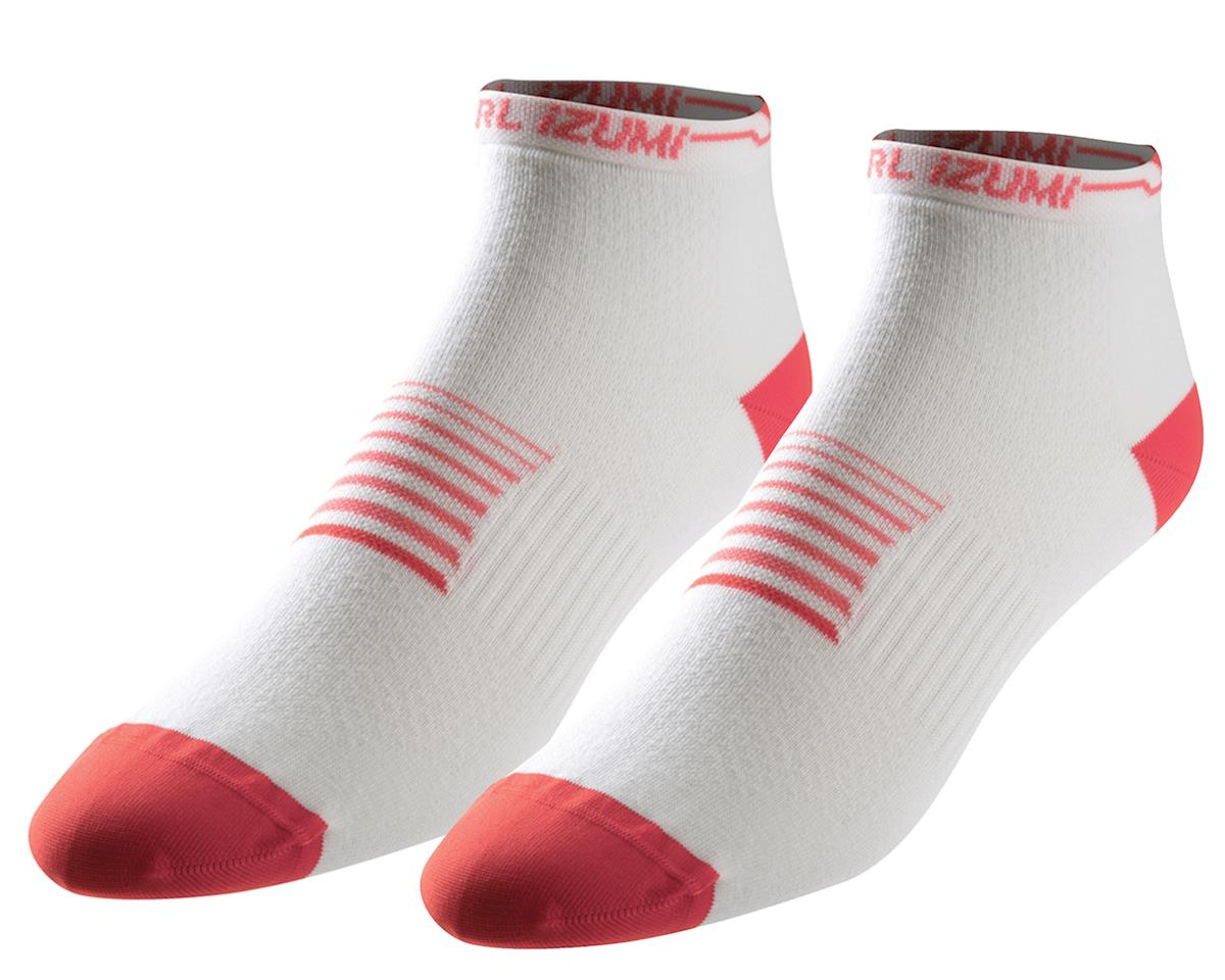 Pearl Izumi Women's ELITE Low Sock (4PL)