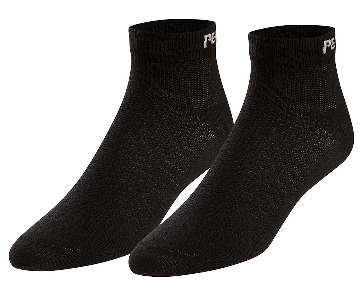 Pearl Izumi Women's Attack Low Sock (Black) (S)
