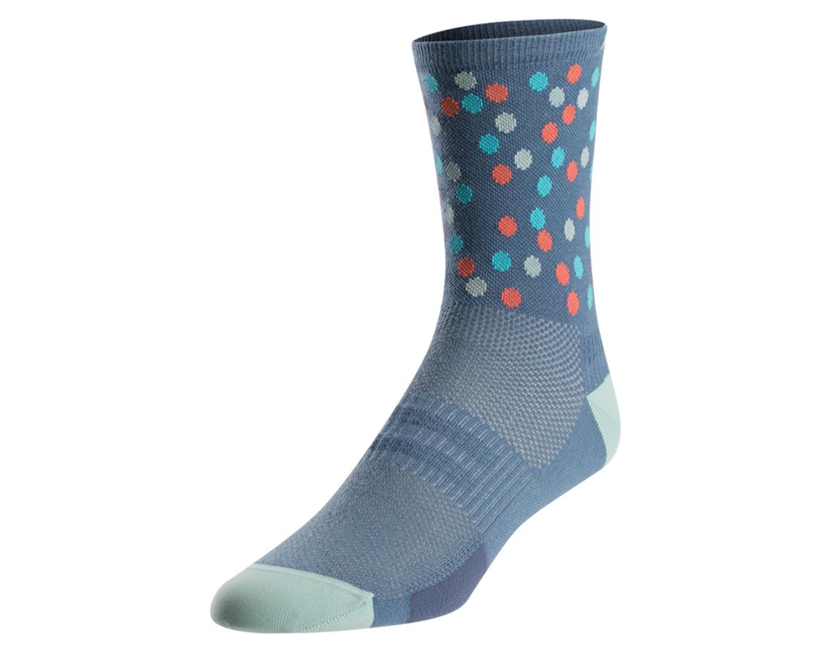 Pearl Izumi Women's Elite Tall Sock (Bliss)