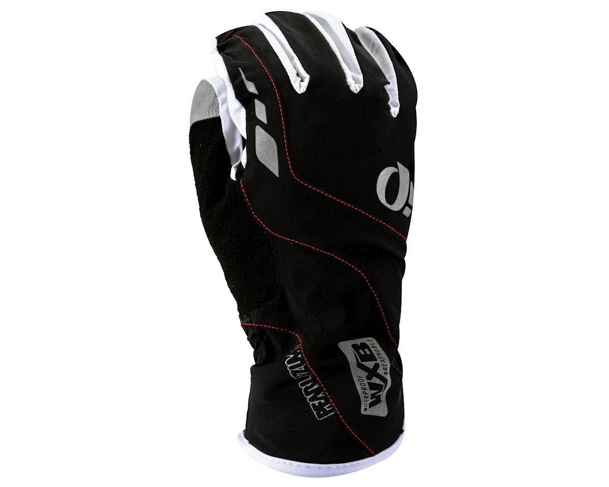 Pearl Izumi P.R.O. Softshell Wxb 3In1 Glove: Black~ Sm