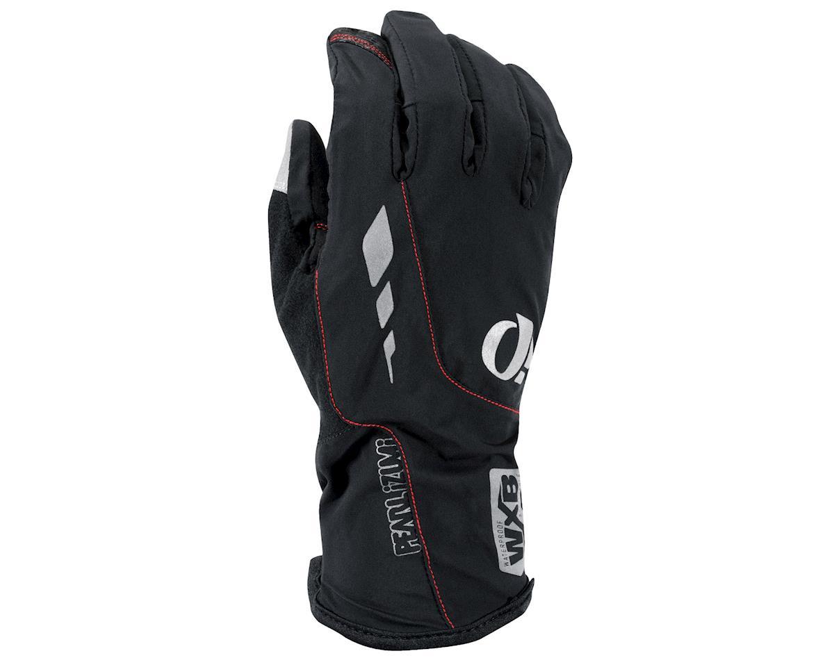 Pearl Izumi P.R.O. Barrier WxB Gloves (Black) (Large)