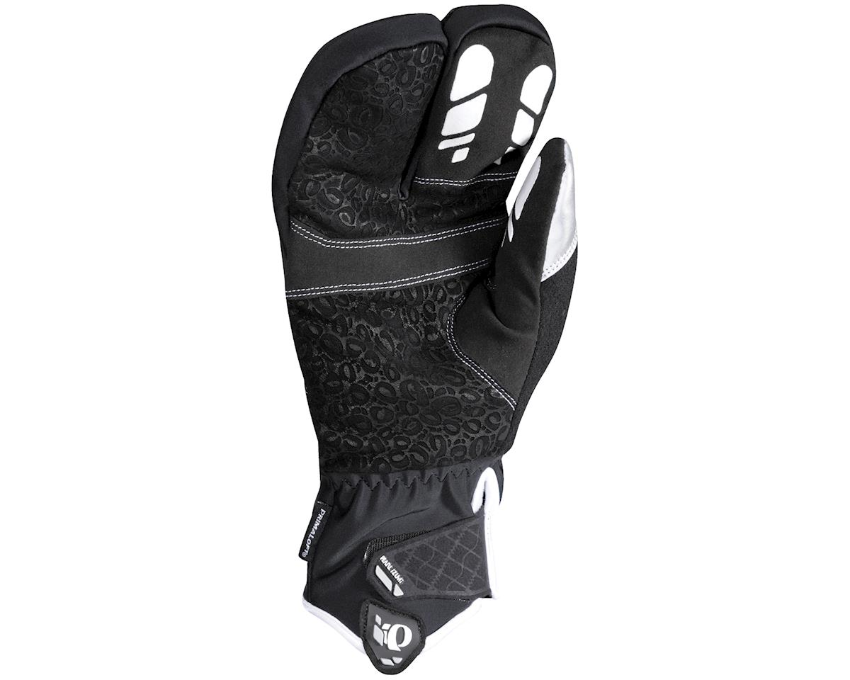 Pearl Izumi P.R.O. Softshell Lobster Gloves (Black) (Large)