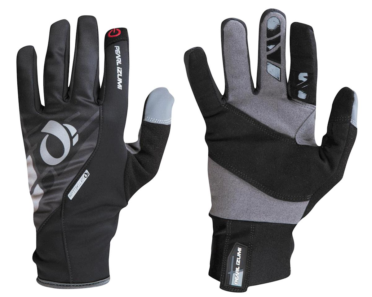 Pearl Izumi PRO Softshell Lite Bike Gloves (Black) (2XL)