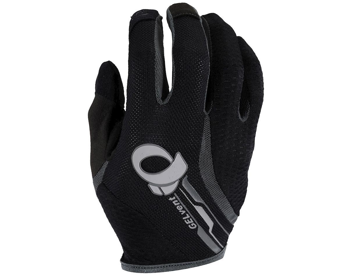 Pearl Izumi Elite Gel Full Finger Gloves (Black)