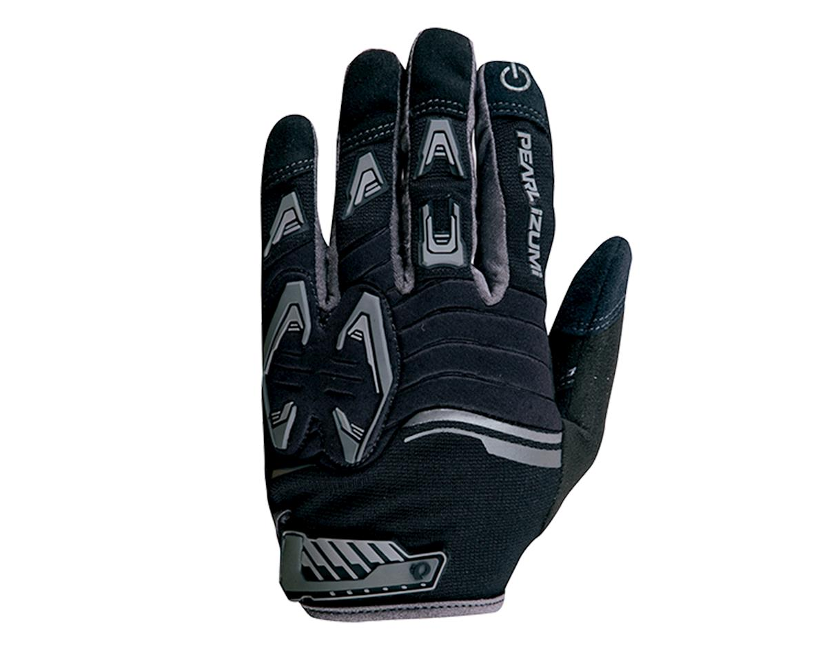 Pearl Izumi Launch Bike Gloves (Black) (XL)