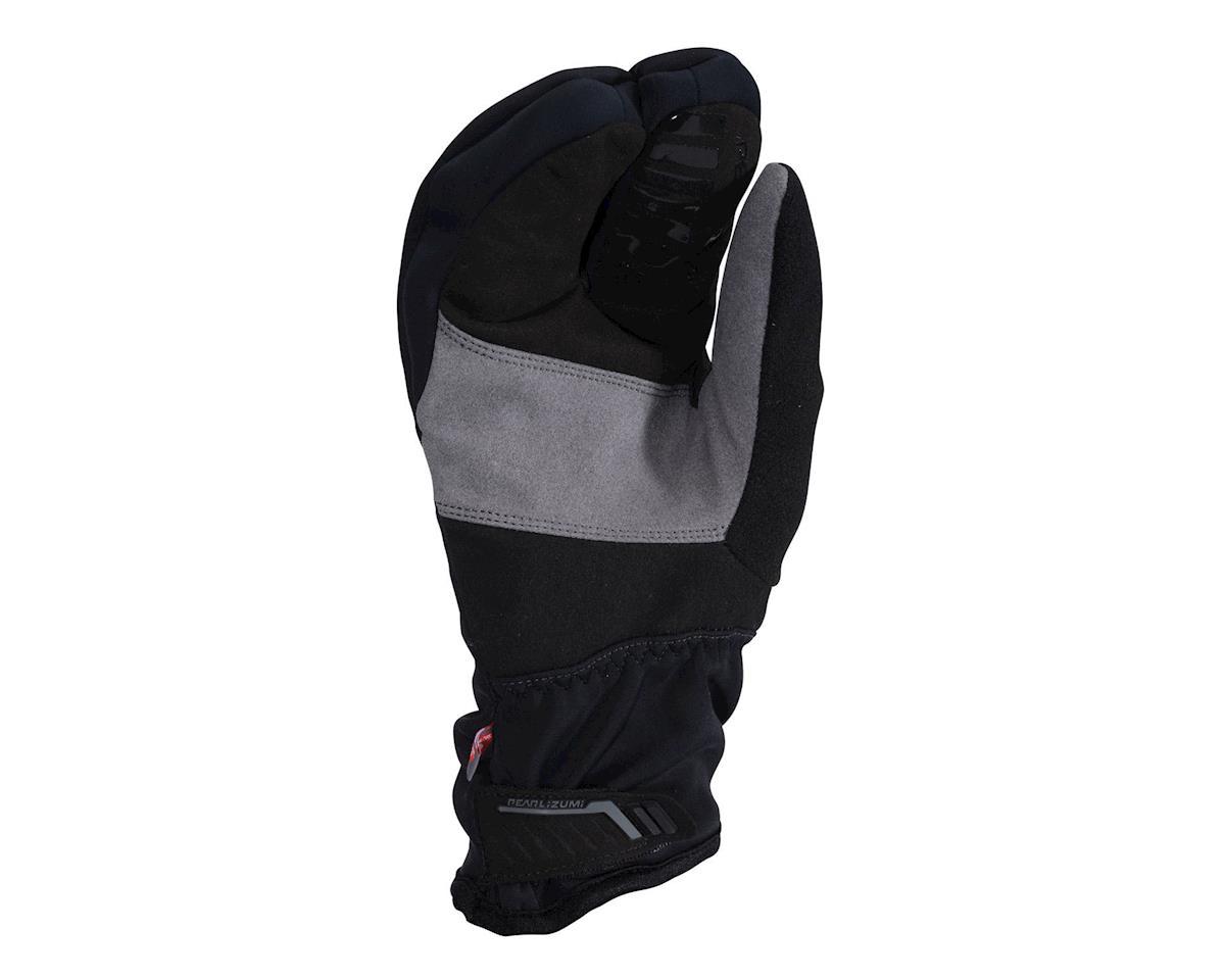 Pearl Izumi PRO AmFIB Lobster Gloves (Screaming Yellow) (XL)