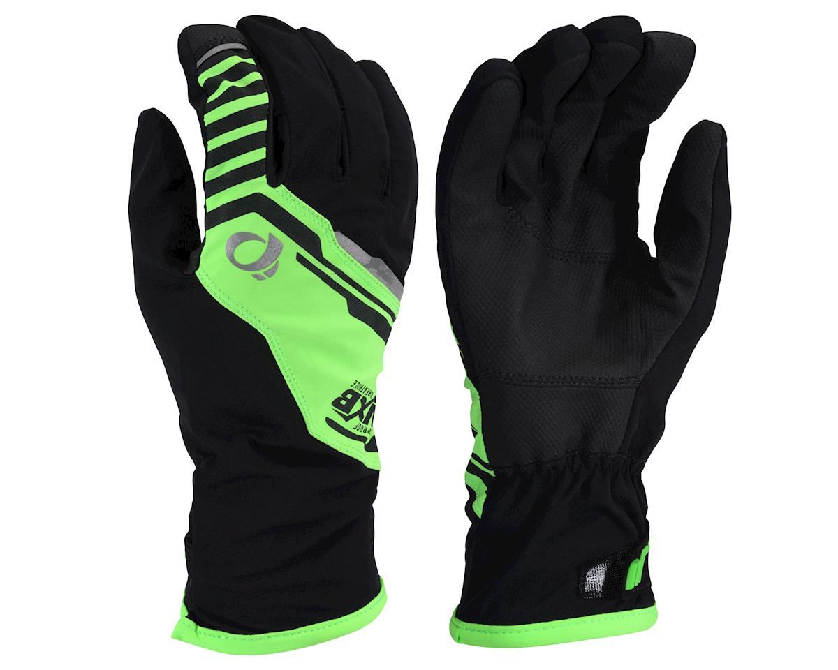 Image 1 for Pearl Izumi PRO Barrier WxB Gloves (Black) (L)