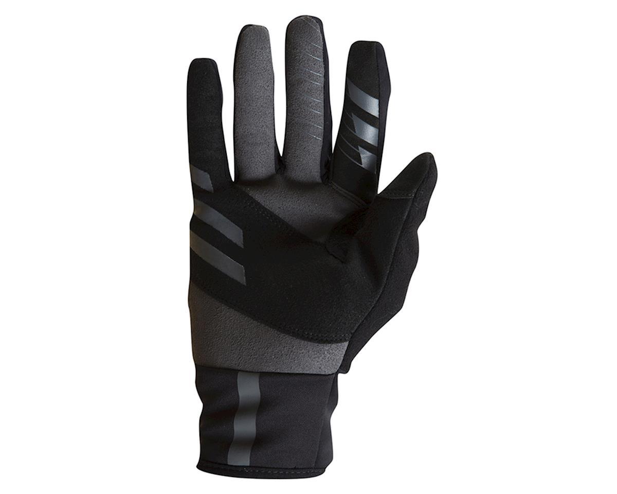 Pearl Izumi P.R.O. Softshell Lite Gloves (Black) (XL)